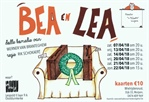 "Theater In 't bloote speelt ""Lea en Bea"""